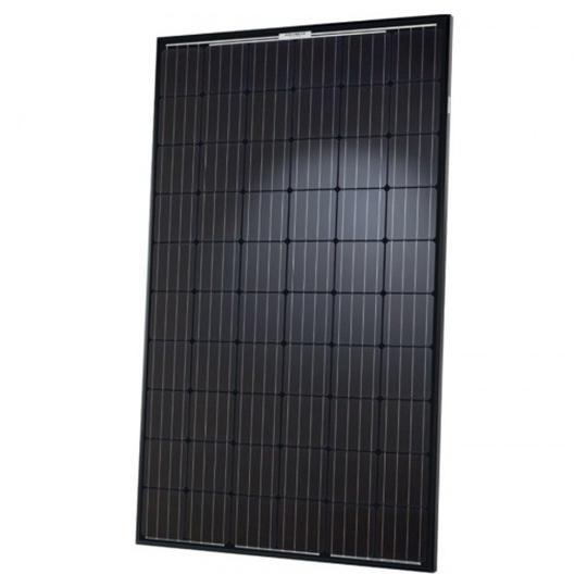 Hanwha Cells Solar Panel