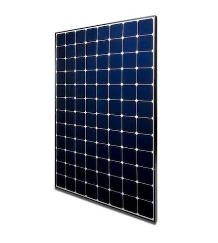 SunPower Solar Modules